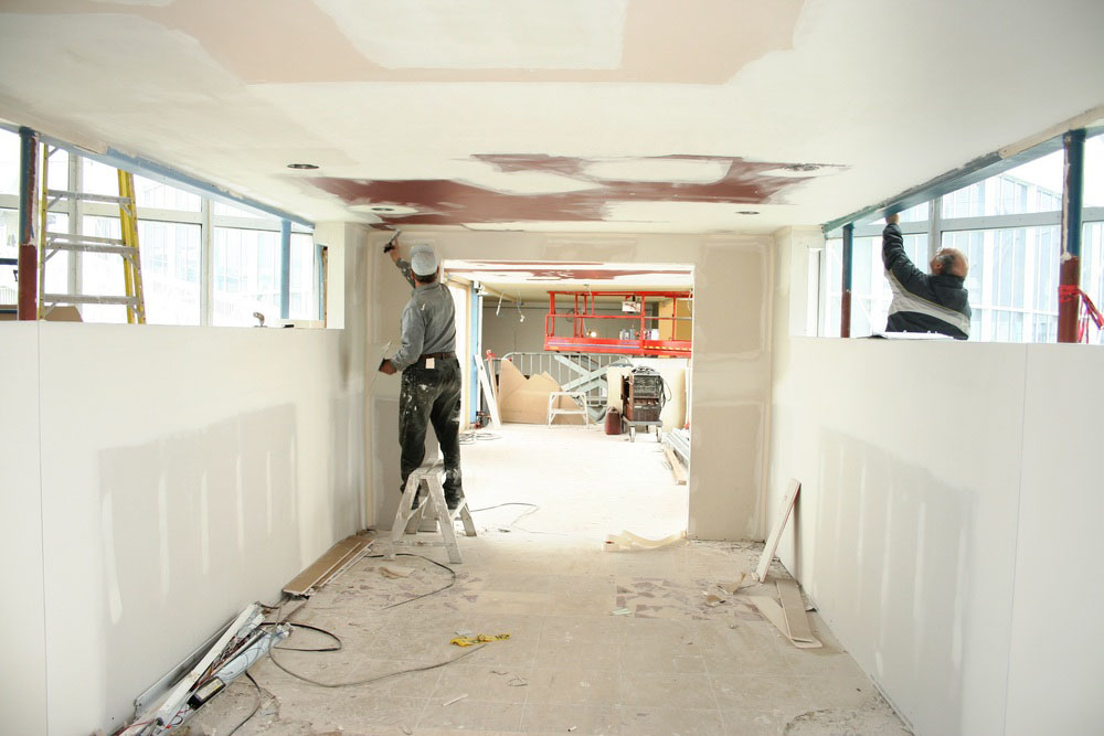 Commercial Services DFW Remodeling amp Construction